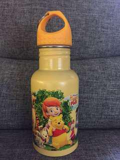 Winnie The Pooh Bottle