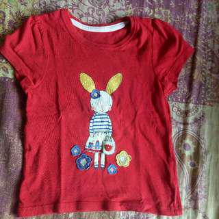 Mothercare Tee
