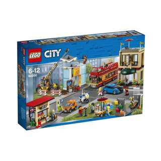 (SOLD OUT) Lego City 60200   Capital City