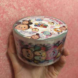 Tsum Tsum opp tape