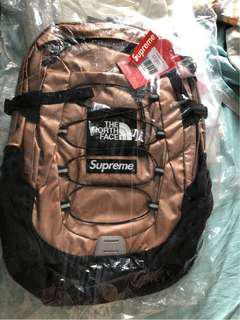 Supreme Backpack TMF