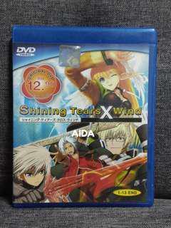 Shining Tears X Wind