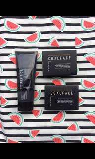 Kayman Coal Face Soap
