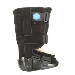 Walker boot foot ankle brace