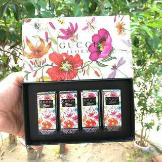 Parfume mini gucci