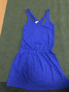 Old navy swim cover up dress