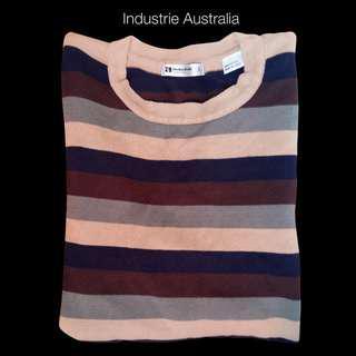 Brand new Australian designer brand INDUSTRIE