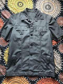 Utilitarian Shirt