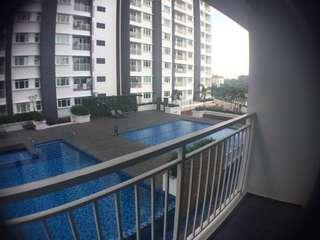 V-Residensi 2 Shah Alam fully furnished