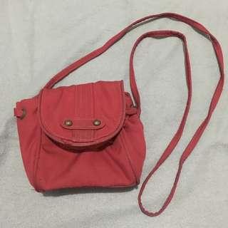 Cute size sling bag