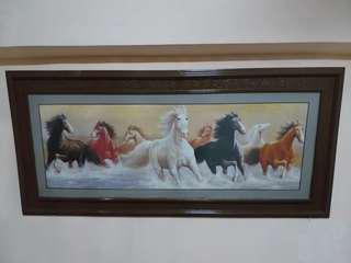 Pajangan Kuda #UBLFAIR