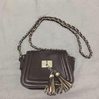 Cute size Chain Sling Bag