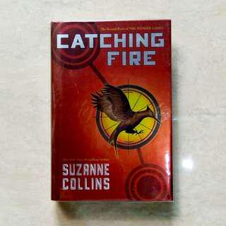 Hunger Games 2 & 3 FREE SHIPPING