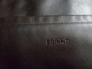 Esprit Leather bag