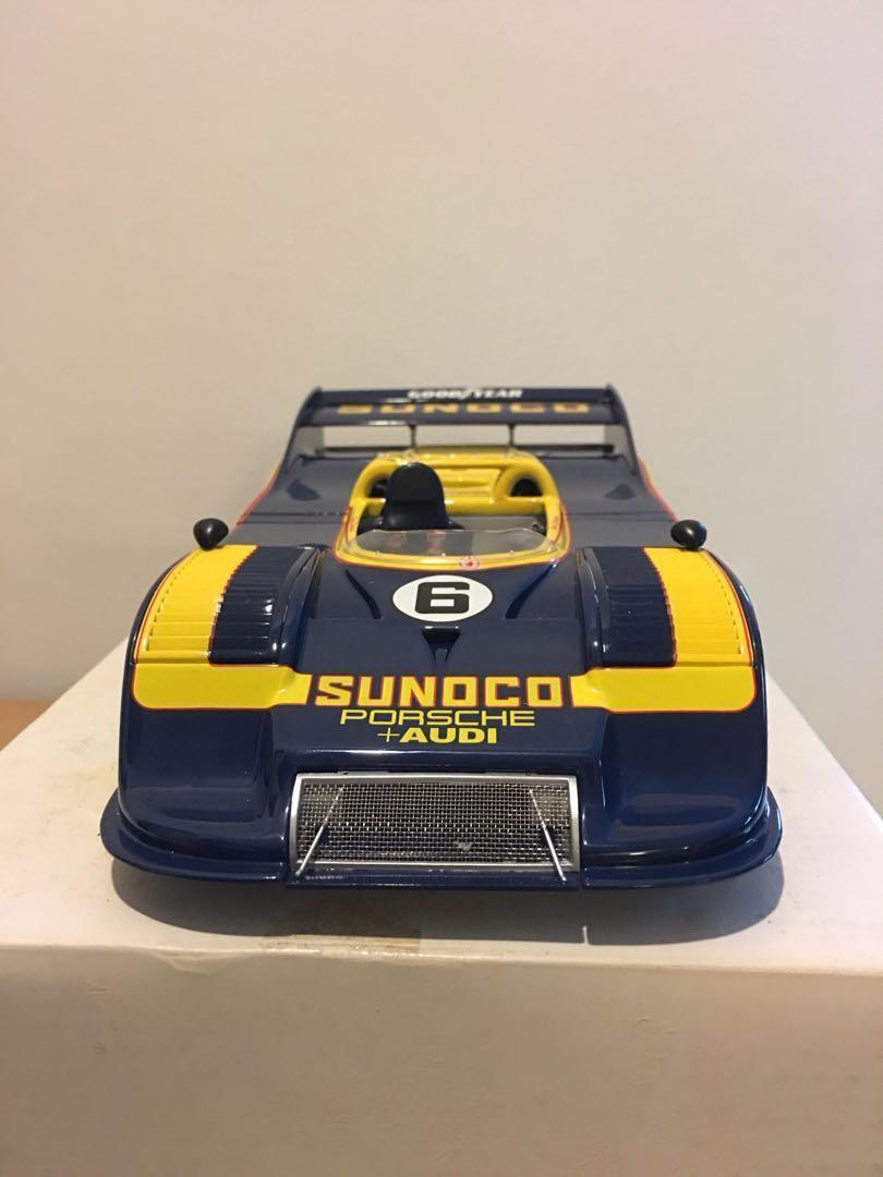 1/18 Exoto  Porsche 917/30  #6  M  Donohue