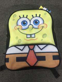 🚚 SALE Sponge Bob Backpack