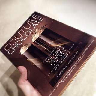 Brand New/ Unread COUTURE CHOCOLATE by Master Chef William Curley