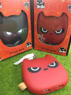 Devil PowerBank (NETT)