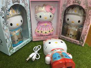 Hello Kitty PowerBank(NETT)