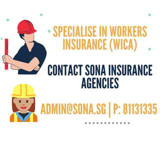 Workers Insurance - SONA