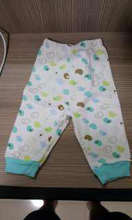 Preloved baby pants