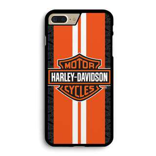 Harley Motorcycles Crest Phone Case
