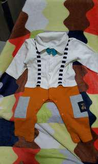 Preloved baby jumpsuit fashions