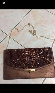 Clutch/ Envelope Bag
