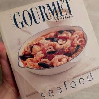 Australia Gourmet Traveller- Brand New Un-used.