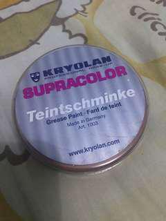 Kryolan supracolor contouring cream