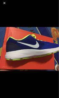 Nike Revolution Rubber Shoes