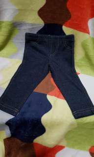 Preloved baby pants carter
