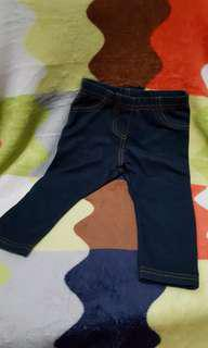 Preloved baby pants mother care