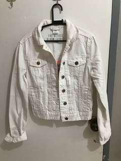 Cotton on blazer