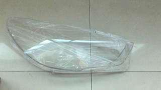 BMW F10 GT (F07) 12-16 Head Lamp Cover Lens Only