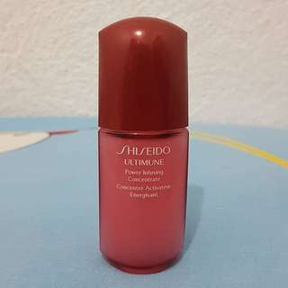 SHISEIDO POWER INFUSING CONCENTRATE 10ML