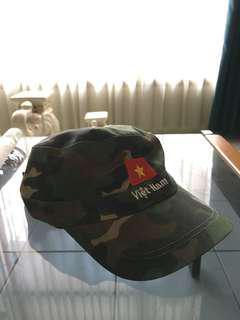 Topi vietnam