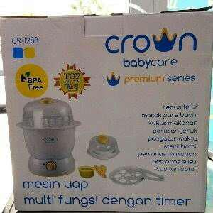 Crown Sterilizer 6 in 1
