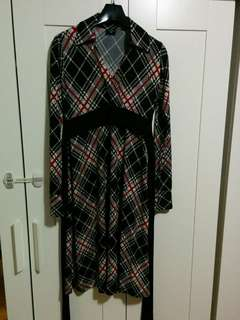 Maternity dress size: xs