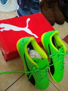 Futsal Puma adreno III IT