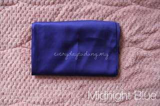 MATTE SATIN SHAWL PRICE INCLUDED POSTAGE
