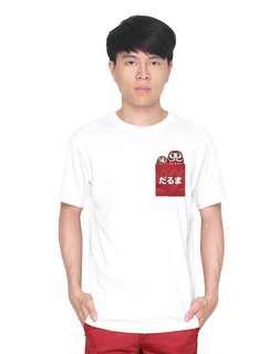 Dat Clothing Daruma T-shirt