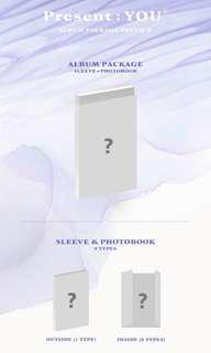 [G.O] GOT7 Present: You 3rd Full Album