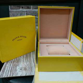 BOX for Luxury Watches All Brand