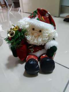 Santa Claus decorative item