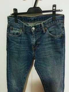 Levi's jeans size: 29