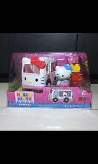 Hello Kitty Cute Toy