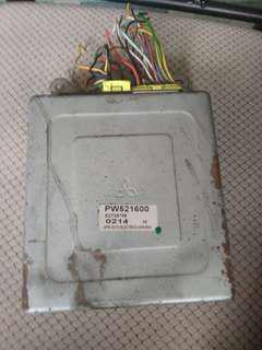 ECU computer box(proton satria)