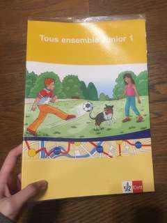 法文課本#換你當學霸