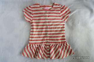 Girl's blouse